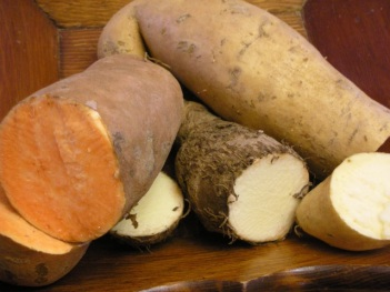 Image result for african yams